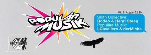 LCavaliero SchwuZ Populärmusik
