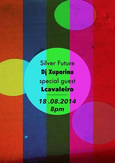Silver Future LCavaliero