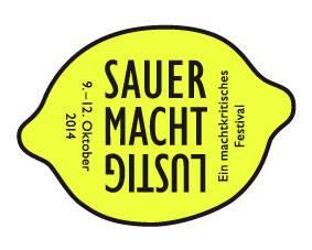 Sauer Macht Lustig machtkritisches Festival LCavaliero