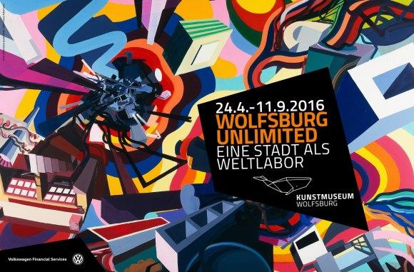 LCavaliero Kunstmuseum Wolfsburg Vernissage